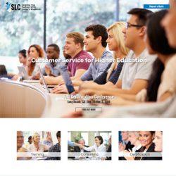business e-commerce website design Long Beach, CA