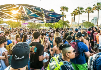 Love Long Beach Festival July 27–28, 2019