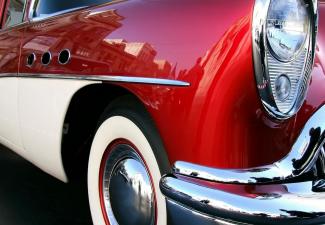 Belmont Shore Car Show – September 8, 2019