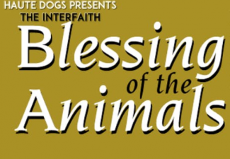 Interfaith Blessing of the Animals – October 13, 2019
