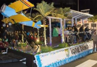 Annual Belmont Shore Christmas Parade – December 7, 2019