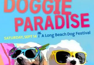Doggie Paradise – September 14, 2019