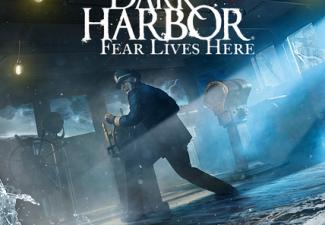 Queen Mary's Dark Harbor – Sept 26 – Nov 2, 2019