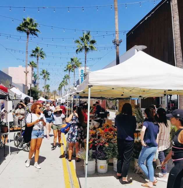 Shop Fresh And Local Every Day Of The Week In Long Beach Lb Stuff
